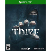 Thief Video Game for Microsoft Xbox One