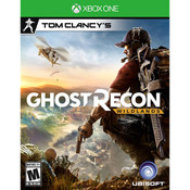 Ghost Recon Wildlands Video Game for Microsoft Xbox One