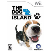 The Dog Island Video Game for Nintendo Wii