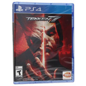Tekken 7 Video Game for Sony PlayStation 4