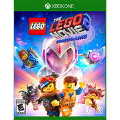 LEGO Movie 2 Video Game for Microsoft Xbox One