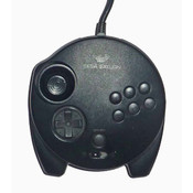 Original Sega Saturn Controller 80117