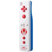 Original Toad Motion Plus Remote Controller - Wii