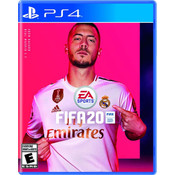 FIFA 20 Video Game for Sony PlayStation 4