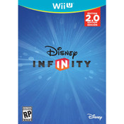 Disney Infinity 2.0 Video Game for Nintendo Wii U