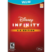 Disney Infinity 3.0 Video Game for Nintendo Wii U