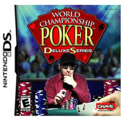 World Championship Poker Video Game for Nintendo DS