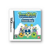 Tamagotchi Connection Corner Shop Video Game for Nintendo DS
