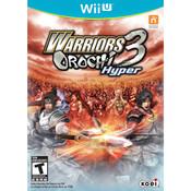 Warriors Orochi 3 Hyper Video Game for Nintendo Wii U