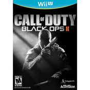 Call of Duty Black Ops II Video Game for Nintendo Wii U
