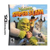 Shrek Super Slam Video Game for Nintendo DS