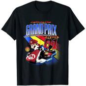 Mario Kart Grand Prix - Officially Licensed T-Shirt