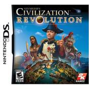 Civilization Revolution Video Game for Nintendo DS