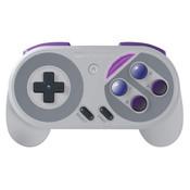 New Super Gamepad Controller (MyArcade) - Wii, Wii U