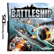 Battleship Video Game for Nintendo DS  Buy Battleship - DS Game used for sale at the best price of $5.99 |  DKOldies: Retro Game Store