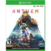 Anthem Video Game for Microsoft Xbox One