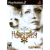 Haunting Ground Video Game for Sony PlayStation 2