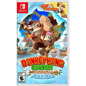 Donkey Kong Country Tropical Freeze Video Game for Nintendo Switch