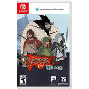 Banner Saga Trilogy Video Game for Nintendo Switch