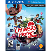 Little Big Planet Video Game for Sony PlayStation Vita