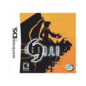 Scurge Hive Video Game for Nintendo DS