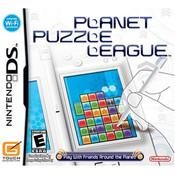 Planet Puzzle League Video Game for Nintendo DS
