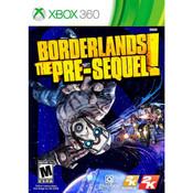 Borderlands the Pre-Sequel! Video Game for Microsoft Xbox 360