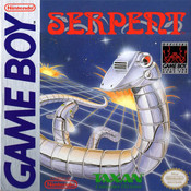 Serpent Video Game for Nintendo DS