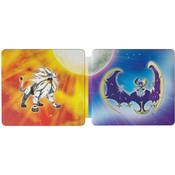 Pokemon Sun & Moon Steelbook