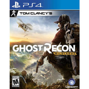 Ghost Recon Wildland Video Game for Sony PlayStation 4
