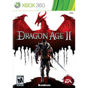 Dragon Age II Video Game for Xbox 360