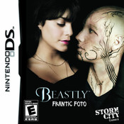 Beastly Frantic Foto Video Game for Nintendo DS