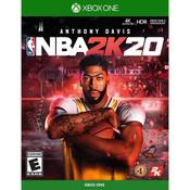 NBA 2K20 Video Game for Microsoft Xbox One