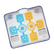 Bandai Dance Pad - Wii Accessory