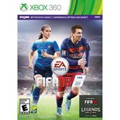 Fifa 16 Video Game For Microsoft Xbox 360