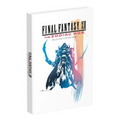 Final Fantasy XII The Zodiac Age Collector's Edition Guide For Sony PS4