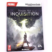 Dragon Age Inquisition Guide For Microsoft Xbox 360 and Sony PS2