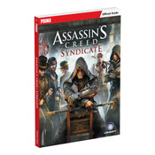Assassin's Creed Syndicate Prima Official Game Guide For Microsoft Xbox One and Sony PS4