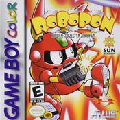 Robopon Sun Version Video Game For Nintendo GBC
