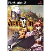 Atelier Iris Eternal Mana Video Game For Sony PS2