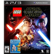 Lego Star Wars The Force Awakens Video Game For Sony PS3