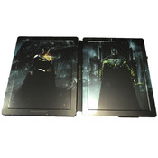 Injustice 2 Steelbook For Microsoft Xbox One