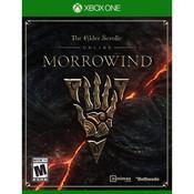 Elder Scrolls Online Morrowind Video Game For Microsoft Xbox One