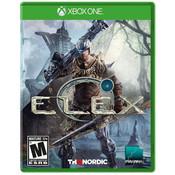 Elex Video Game For Microsoft Xbox One