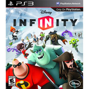 Disney Infinity Video Game For Sony PS3