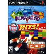 PopCap Hits! Vol. 1 Video Game For Sony PS2
