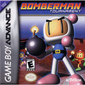 Bomberman Tournament Complete Game For Nintendo GBA