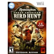 Remington Great American Bird Hunt Video Game For Nintendo Wii