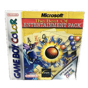 The Best of Entertainment Pack Video Game For Nintendo GBC