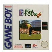 PGA Tour 96 Video Game For Nintendo GameBoy